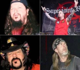 Zmarł Vinnie Paul, współzałożyciel zespołu Pantera