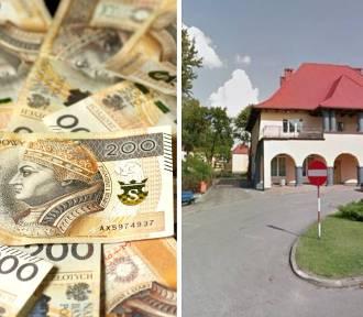 Najbiedniejsze miasteczka w Śląskiem. Zobacz ranking Forbesa