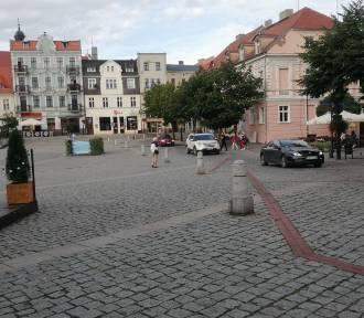 Gniezno: Centrum miasta bez samochodów?
