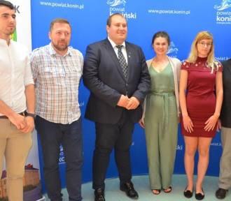 W tym roku gospodarzem powiatowych dożynek będzie gmina Wierzbinek.