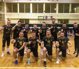 Wilki Wilczyn powalczą o awans do I ligi siatkówki