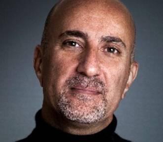 """Raymond Khoury:  """"Napisanie bestsellera jest proste"""""""