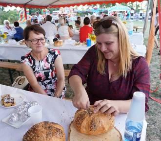 Drugi dzień obchodów święta gminy Międzybórz: dożynki gminne (GALERIA)
