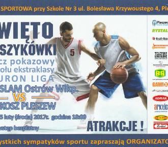 Pleszewskie święto koszykówki!