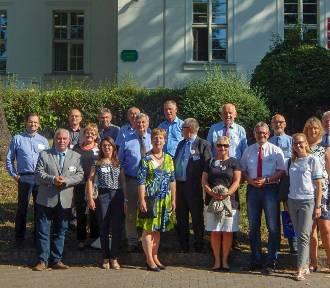 Radni i starosta z Osterholz z wizytą w Kwidzynie [ZDJĘCIA]