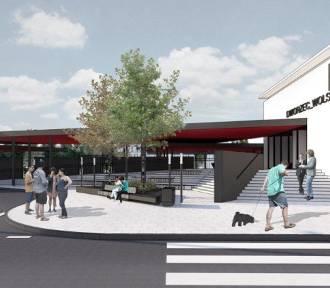 Wojewoda Wielkopolski wydał zgodę na budowę nowego dworca