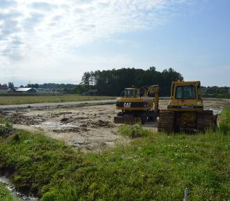 W poniedziałek rusza kontynuacja budowy obwodnicy Dąbrowy Tarnowskiej