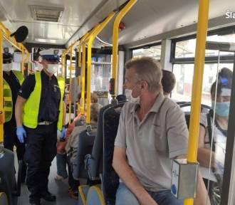 """""""Podróżuj bezpieczniie"""" - wakacyjna akcja policji ZDJĘCIA"""