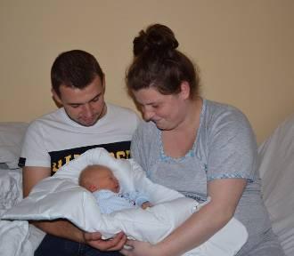 Witamy na świecie maluszki urodzone w tczewskim szpitalu w okresie od 27 października do 8 listopada