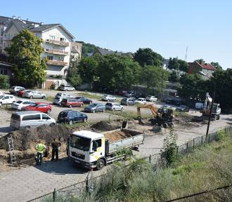 """Gorzów będzie miał """"małą obwodnicę centrum"""". Budowa już ruszyła"""