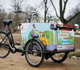 """Planujesz przeprowadzkę? Miasto pożyczy ci rower """"cargo"""". Zupełnie za darmo"""