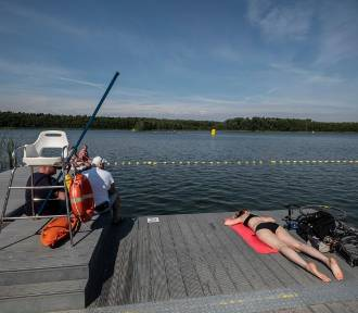 Gdzie nad jezioro w Poznaniu? Te kąpieliska są czynne!
