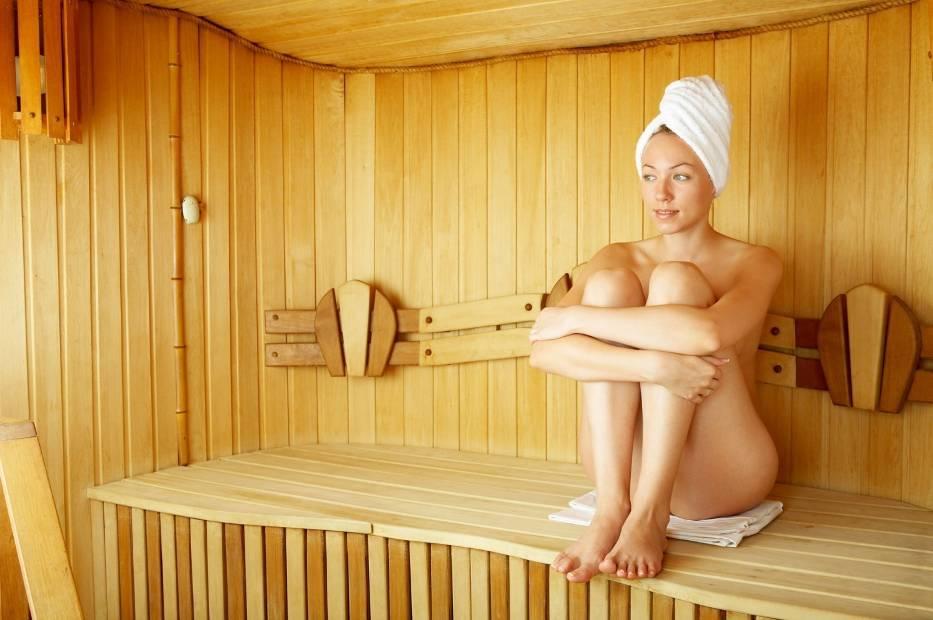 Sauna fińska i na podczerwień