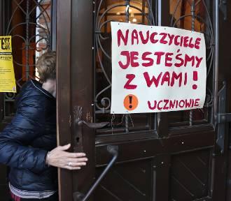Dolny Śląsk. Czy od września znów będzie strajk nauczycieli?