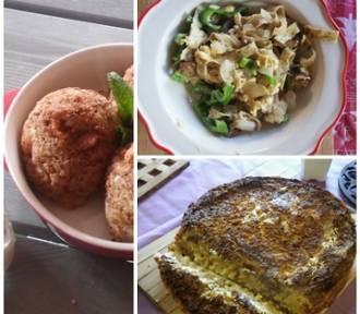 Oto przepisy na proste potrawy z kasz, ryżu oraz makaronu