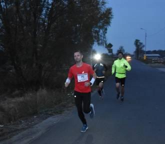 34. Supermaraton Kalisia. Na trasie Kaliskiej Setki [FOTO]