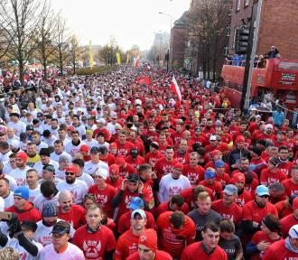 Bieg Niepodległości w Poznaniu może być największy w Polsce