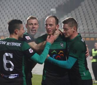 ROW Rybnik  wygrał u siebie 2:1 z Rozwojem Katowice [GALERIA]