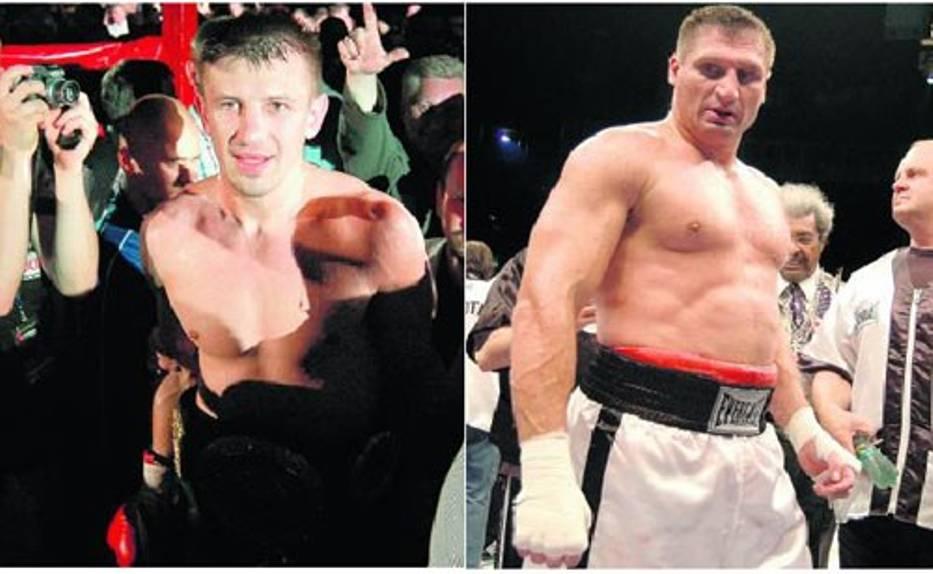 Tomasz Adamek szykuje się do debiutu w wadze ciężkiej