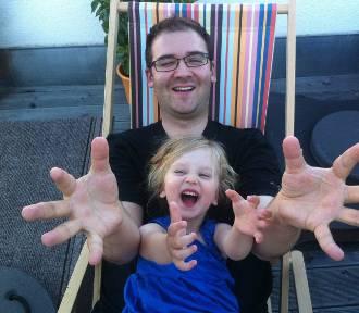 Zdaniem ojców wspólna zabawa kształtuje przyszłość dzieci