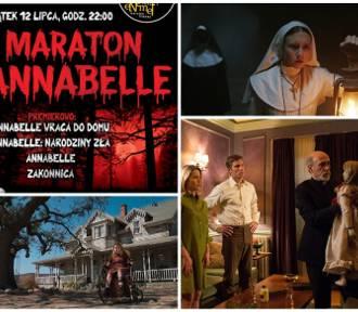ENEMEF: Maraton Horrorów z Annabelle. Rozdajemy wejściówki do kina