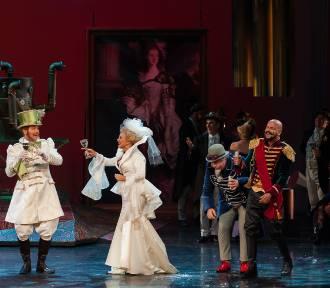 Walentynki: Teatr Muzyczny na Fabrycznym