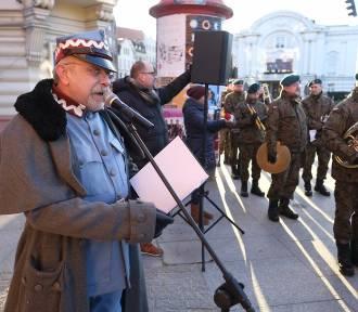 Toruń świętował 99 rocznicę powrotu do Polski. Zobacz zdjęcia!