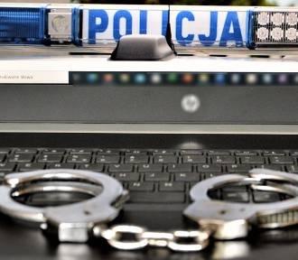 Policjanci apelują o ostrożność podczas sprzedaży towarów przez internet