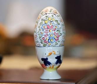 Konkurs na najpiękniejsze wielkanocne jajko w Legnicy