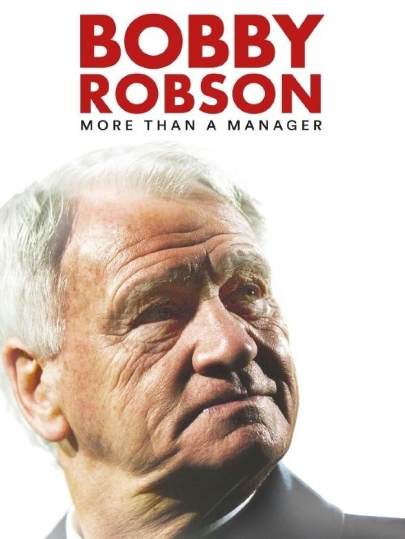 Bobby Robson: Więcej niż trener