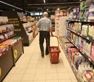 Produkty wycofane ze sklepów. Na nowej liście ryby, mięso i lody Milka