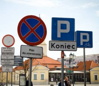 Quiz. Jesteś dobrym kierowcą? A wiesz, co oznaczają te znaki?