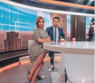 """Prezenterka TVP ofiarą seksistowskich ataków. """"Tak, mam biust!"""""""