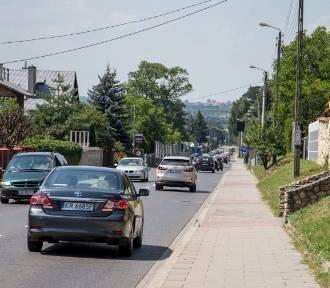 Szykuje się remont ulicy Księcia Józefa z rządową dotacją