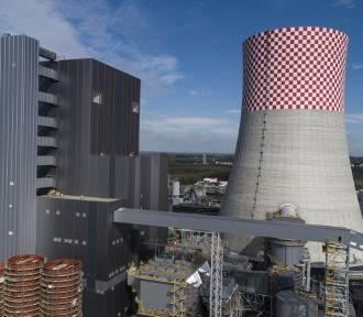 Rozruch w nowym bloku elektrowni Jaworzno III ZDJĘCIA