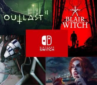 Nintendo eShop – nowe promocje idealne na Halloween i nie tylko