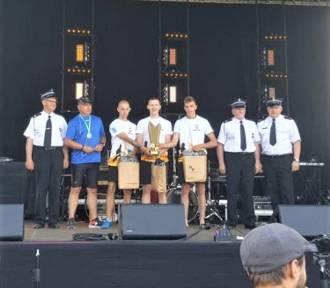 Sukcesy młodych strażaków z Szamotuł i Wronek