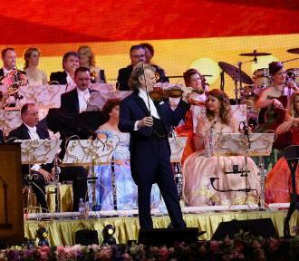 André Rieu wraca do Łodzi. Wygraj bilety na koncert w Atlas Arenie [KONKURS]