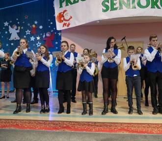 Przodkowska Orkiestra Dęta koncertuje w gminnych parafiach z okazji 5-lat działalności