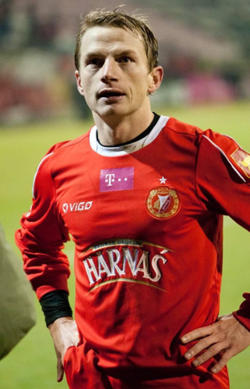 Widzewiak Roku 2011 - Adrian Budka