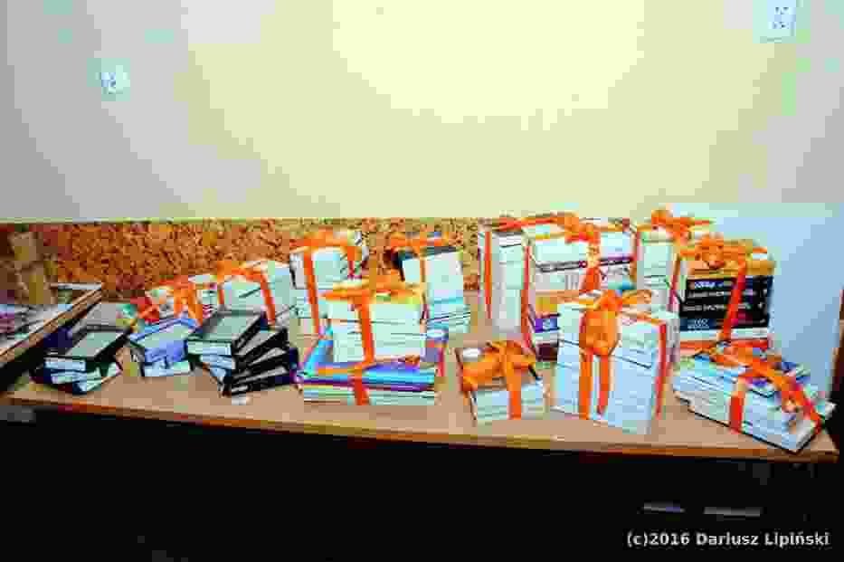 Kindloteka, czyli Amazon Polska funduje książkiSpecjalny Ośrodek Szkolno-Wychowawczy w Nowym SiodleDo artykułuFoto