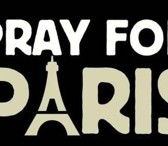 Zamachy w Paryżu. Minuta ciszy przed meczami w Łodzi i w regionie