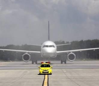 Nowe połączenie z lubelskiego lotniska. Polecimy do Kolonii