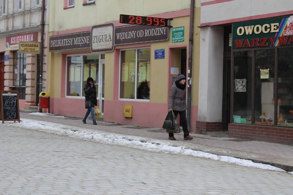Relacja Czytelnika ze Szprotawy