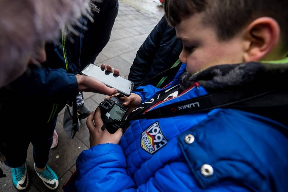 Jak widzą Pragę najmłodsi? Nowe pokolenie reporterów pokonało nam swoją dzielnicę