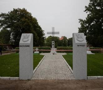 Żołnierze Niezłomni zostaną uroczyście pochowani na cmentarzu w Bydgoszczy