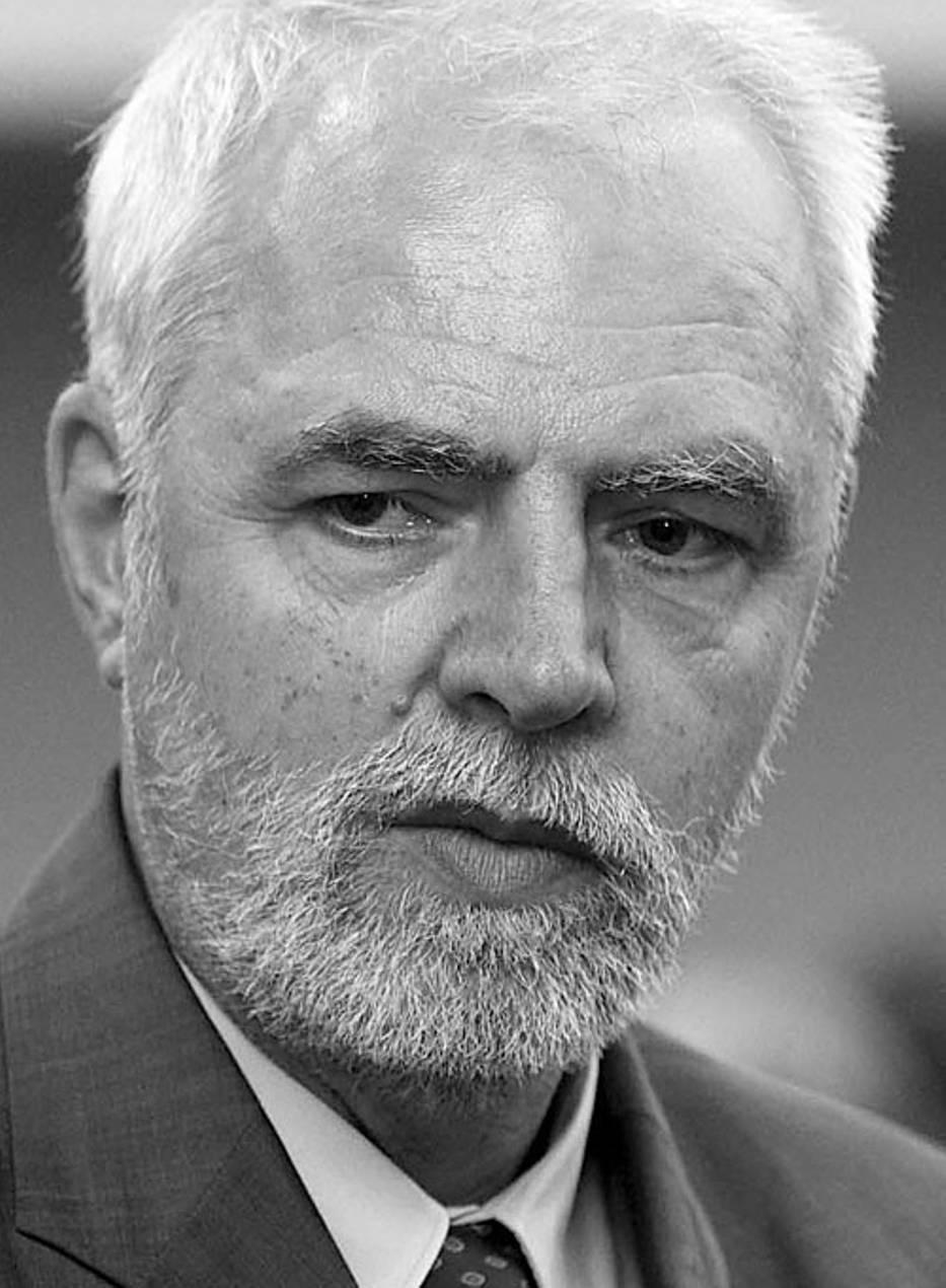 Jan Olbrycht, eurodeputowany, były marszałek woj