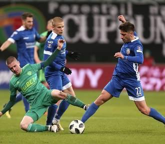 Śląsk odpadł z Pucharu Polski. Miedź górą we Wrocławiu
