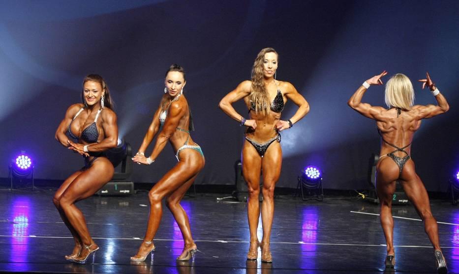 Mistrzostwa Polski Fitnes 2018