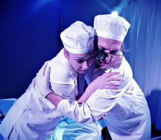 Lem w Teatrze Gdynia Główna: 8 października premiera online!